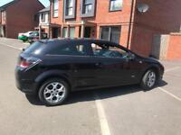 Vauxhall Astra sxi sports edition