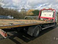 AUCTION CHEAP CAR RECOVERY TOW TRUCK TOWING SERVICE NATIONWIDE CAR RECOVERY TRANSPORTER CAR RECOVERY