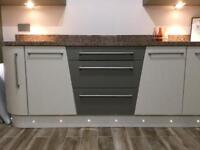 Display 10 unit Flight style kitchen for sale!! APPLIANCES INCLUDED!!