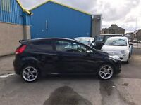 Ford Fiesta Zetec S - FINANCE AVAILABLE