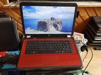 Perfect working order hp pavilion g6 windows 7 160g hard drive 3g memory processor intel Pe
