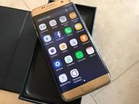 Samsung galax S7 Edge 32GB unlocked