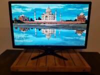 """ACER - Predator GN246HLBbi Full HD 24"""" 3D LED Gaming Monitor"""