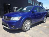 2012 Dodge Journey CREW A/C MAGS