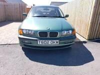 1999 BMW 323i