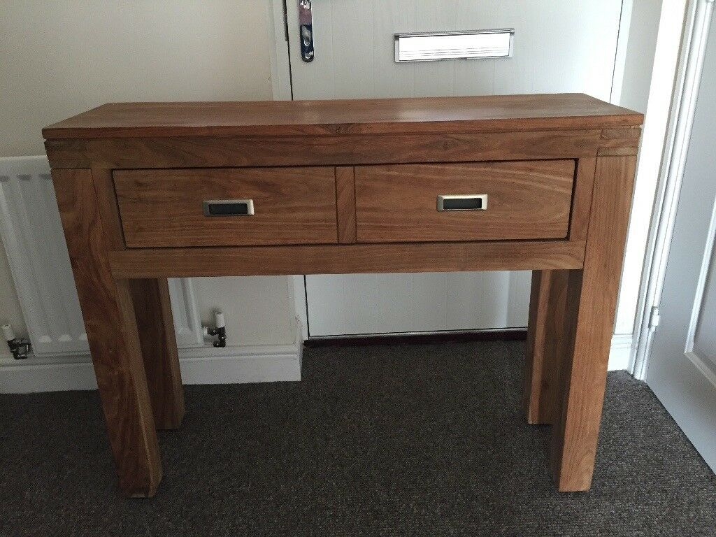 Console table john lewis batamba in exeter devon gumtree console table john lewis batamba geotapseo Image collections