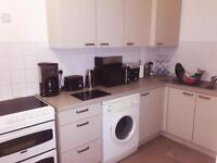 1 bed apartment near central London for a 2 bed anywhere in England