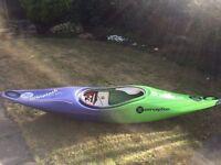 Pyhrana Kayak for sale!!