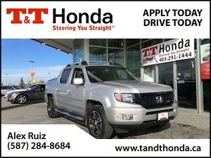 2013 Honda Ridgeline Sport *Local Truck, No Accidents, Remote St