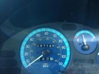 Daewoo matiz spares