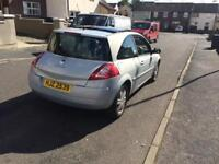 Megane 15 DCI cheap tax and insurance