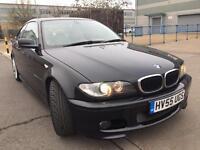 2005 BMW 320 cd M SPORTS, Automatic, Diesel,F.S.HISTRY,Long Mot
