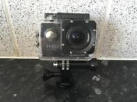 GoPro Action Camera SJ Cam SJ4000 Camera and Accessories