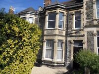 4 Double Rooms to Rent in Great Post Grad Student Houseshare on Ashley Down Rd - available 10 Sept