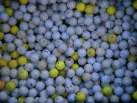Golf balls 50 for £5