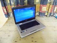 Toshiba Satellite Pro Laptop - excellent condition