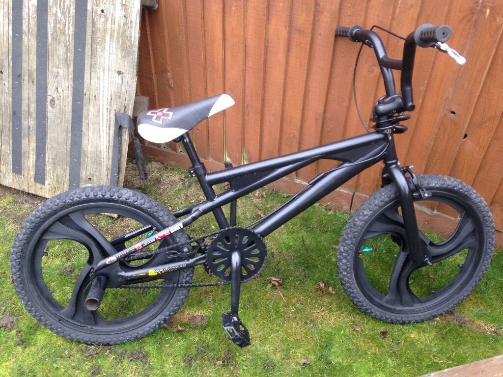 X games bmx bike | in Orpington, London | Gumtree