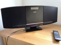 Philips Micro system DCM292 with remote