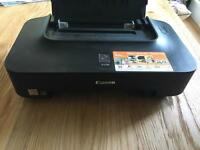 Canon color printer PIXMA ip2700