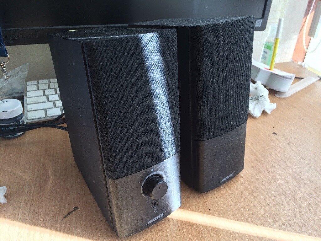 bose companion 2 speakers. bose companion 2 speakers m