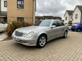 image for Mercedes e class 320 petrol