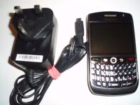 Blackberry Curve 8900 Mobile Phone