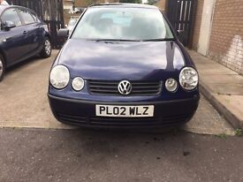 Volkswagen Polo 1.2 E 5dr 3 MONTHS FREE WARRANTY