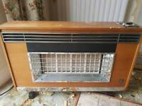 Radiant fire (good condition)