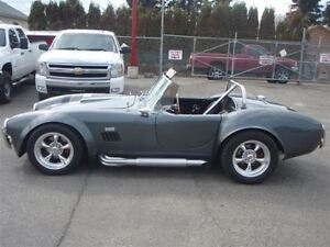 1965 Shelby Cobra Replica Prince George British Columbia image 13