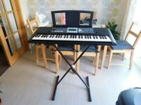 Yamaha YTP230 Digital Portable Piano Keyboard