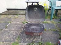 Mobile barbeque £5