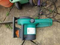 Chainsaw 240v spares or repair