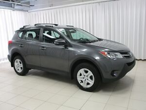 2014 Toyota RAV4 AWD SUV HURRY !! DON'T MISS OUT AIR, CRUISE AND