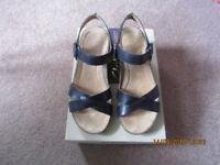 Clarks Ladies Sandals