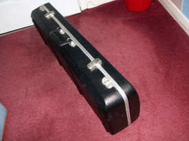Hiscox Liteflite Rectangular Violin Case