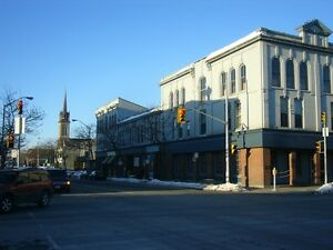 BEAUTIFUL BACHELOR APARTMENT AVAILABLE IN COBOURG