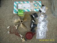 boat bmc engine parts