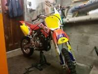 CR 85 2004