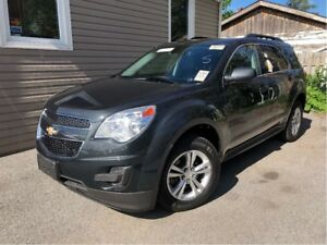 2014 Chevrolet Equinox 1LT BACKUP CAMERA