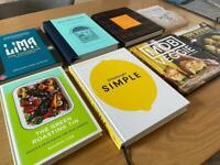Cookbooks for sale!