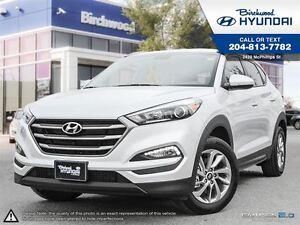 2016 Hyundai Tucson Premium *AWD Heated Seats *Rear Camera