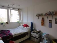Housemate wanted for Double Room in a Friendly Flatshare