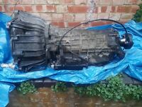 BMW e30 320i M20 Automatic Gearbox & Torque Converter 4 speed ZF 4 HP 22 Auto 325i 323i parts spares