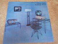 72 ELTON JOHN VINYL SINGLES 45 RPM