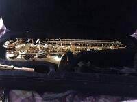 AS711 Conn selmer Prelude Saxophone