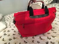 IT Luggage holdall weekend bag