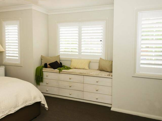 Quality and affordable Plantation Shutters | Curtains ...