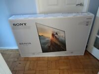 Brand new Sony OLED 55'' TV for sale (still in unopened box) - £2500