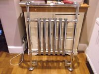Towel rail / radiator