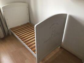 Mothercare Humphrey's Corner Cot bed